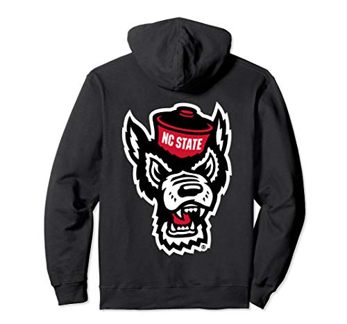 NCSU Wolfpack Women's College NCAA Hoodie RYLNCS06 - Ncsu Basketball