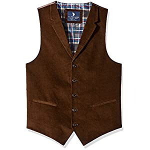 U.S. Polo Assn. Men's Vest
