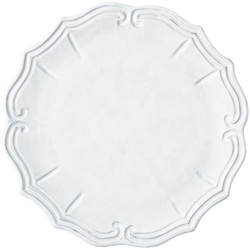 Vietri Incanto Baroque Service Plate/Charger