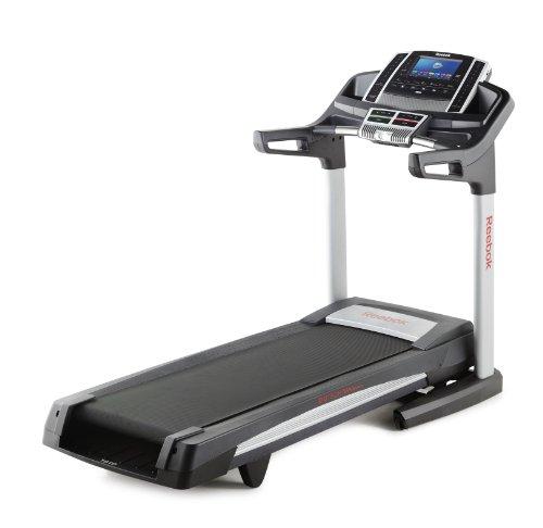 Reebok ZigTech 1910 Treadmill