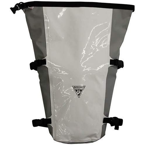 Seattle Sports Roll Catch Cooler 20 Grey SKU: 063805