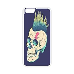 Death CUSTOM Cover Case for iPhone6 4.7