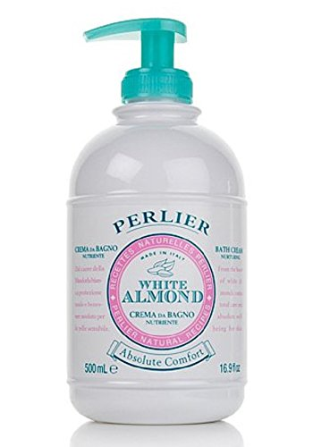 Perlier White Almond Bath/Shower Cream and Body (Perlier White Almond)