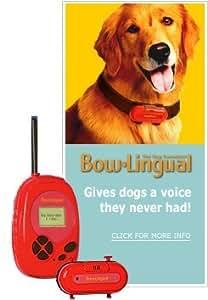 Bow Lingual Bark Translator