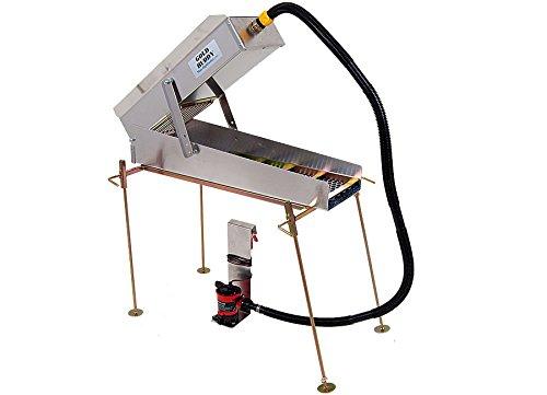 Mini Mining Equipment : Gold buddy mini highbanker mining equipment