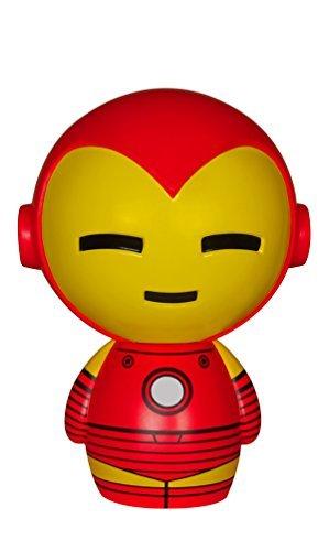 Funko Dorbz: Marvel - Iron Man Vinyl Figure