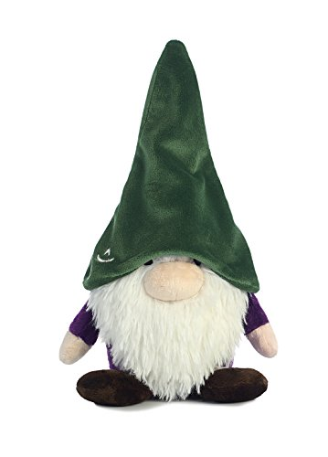 Aurora World Dordri Gnomlin Plush, Green/Purple, 7.5