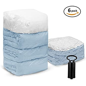 Amazon.com: Household Essentials 4511 Set of 2 MightyStor Cube ...