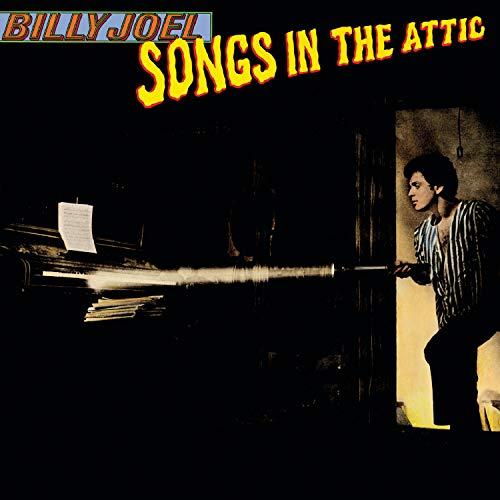 Songs In The Attic (Joel Attic The In Songs)
