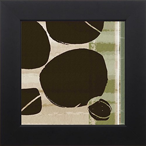 9x9 Skipping Stones IV by NOAH: Studio Black 5634 (Skipping Studio Stones)