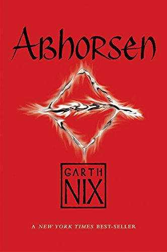 Abhorsen (adult) (The Abhorsen Trilogy)