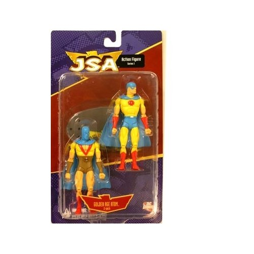 the atom action figure - 8