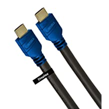 Accell (B162C-050B-43) ProUltra High Speed With Ethernet HDMI Cable, CL3 Rated, 15m (50ft.)