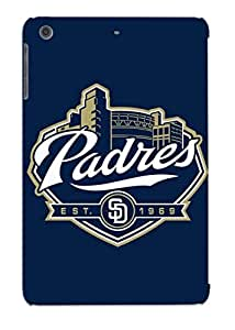 Case Provided For Ipad Mini/mini 2 Protector Case Baseball San Diego Padres 1 Phone Cover With Appearance