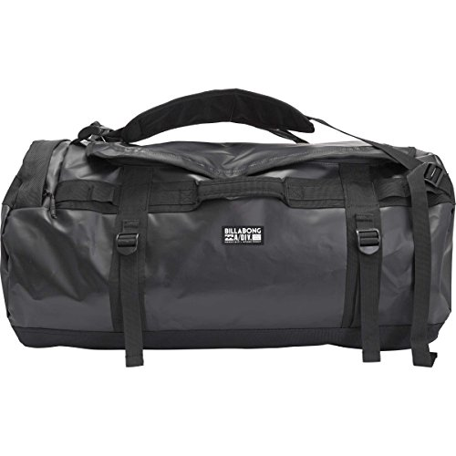 Billabong Men's Mavericks Duffle, Stealth