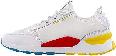 PUMA - Mens Rs-0 Play Shoes