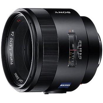 ff1abf2fda091 Amazon.com   Sony SEL50F14Z Planar T FE 50mm f 1.4 ZA Lens   Camera ...