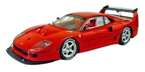 1/12 Ferrari F40 Competizione (レッド) -フェラーリ F40 コンペティツィオーネ- 「KYOSHOオリジナル」 K08602RZ