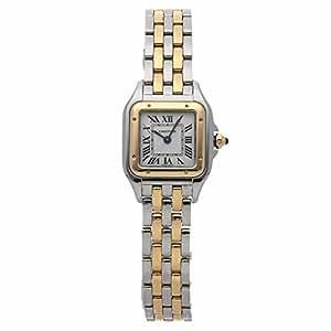 Cartier Panthere de Cartier Quartz Female Watch W2PN0006 (Certified Pre-Owned)
