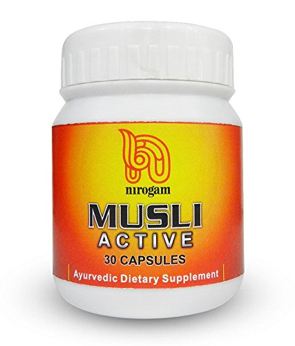 Musli active side effects