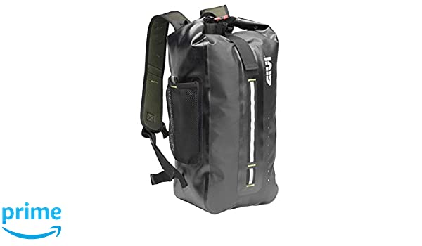 Amazon.com  Givi Gravel-T Waterproof Backpack (25 Liter - GRT701)   Automotive 7059ea284ca67