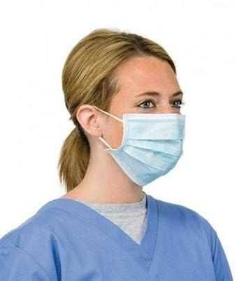 maschera antivirus in francese