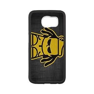 High Quality Specially Designed Skin cover Case dubioza kolektiv 2 Samsung Galaxy S6 Cell Phone Case Black