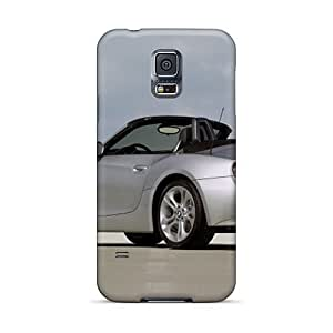 Galaxy S5 Cases Bumper Tpu Skin Covers For Bmw Z4 M Roadster Rear Angle Accessories