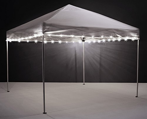 Outdoor Canopies With Lights - 4