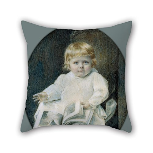 Cushion Covers 18 X 18 Inches / 45 By 45 Cm Nice Choice For