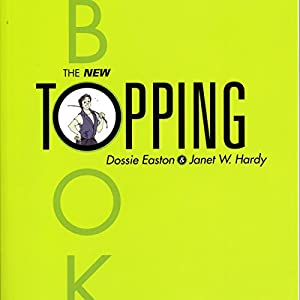 The New Topping Book Hörbuch