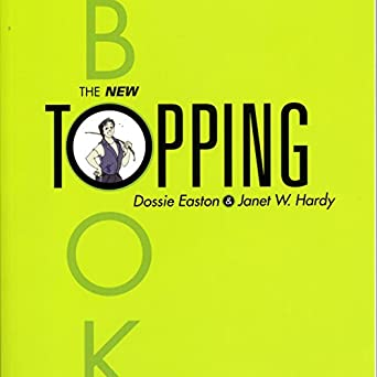 Amazon com: The New Topping Book (Audible Audio Edition