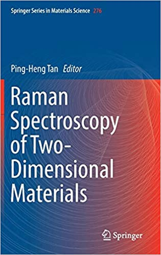 Raman Scattering in Materials Science (Springer Series in Materials Science)
