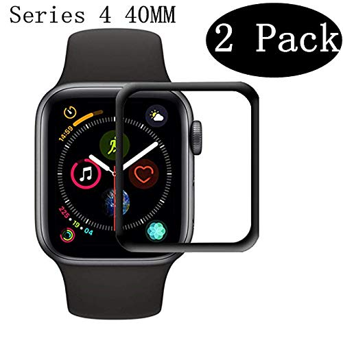 Apple Watch Serie 4 40mm Screen Protector, EcoPestuGo    Te