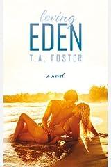 Loving Eden Paperback