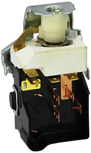 Standard Motor Products DS155T Headlight Switch (Switch Pontiac Headlight Prix Grand)