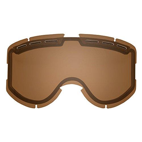 Spy Optic Getaway Lens - Bronze (103162000069) by Spy