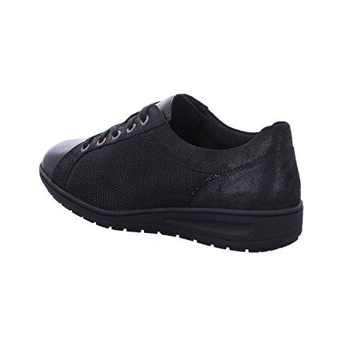 Chaussures Femme Noir Schwarz, (schwarz) 29502-00469
