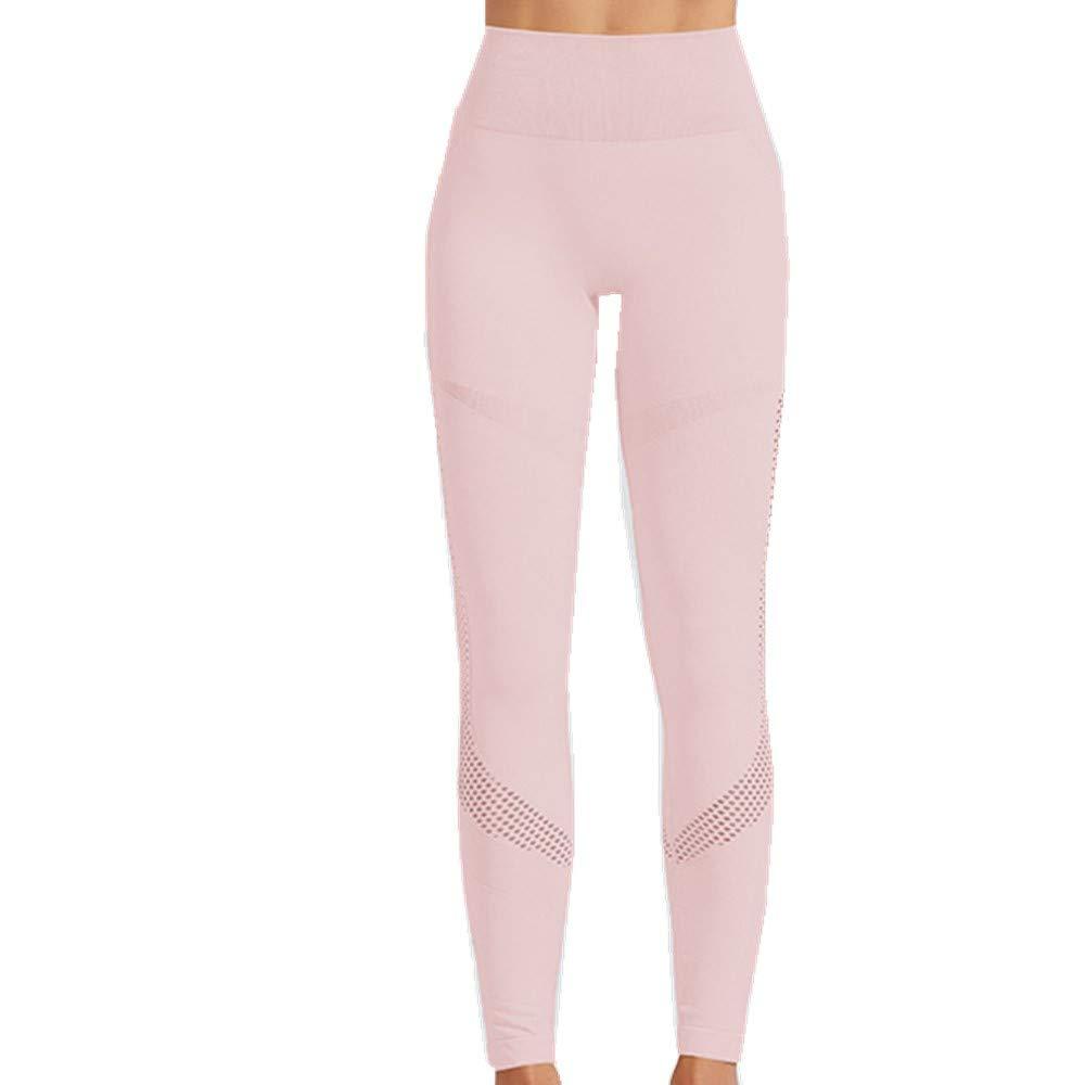SXZG Pantalones Deportivos para Mujer Pantalones De Yoga De ...
