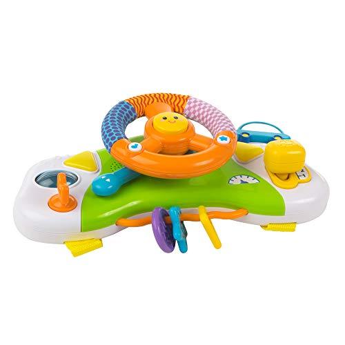 winfun Volante para carrito de bebe (40300) , color/modelo surtido