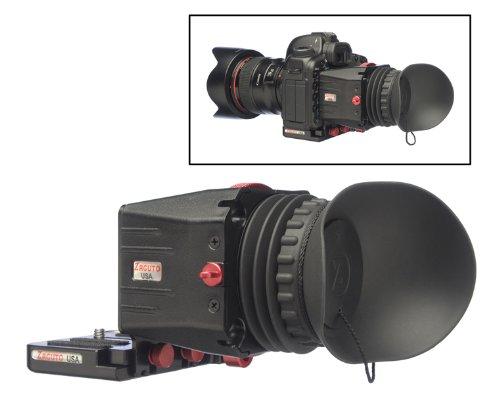 Zacuto Z-Find-Pro3 Optical Viewfinder