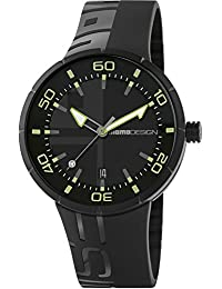 MOMODESIGN JET BLACK Men's watches MD2298BK-31