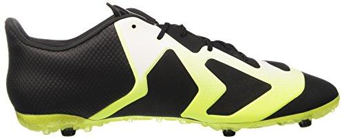 Adidas Multicolore Hombre Cblack Syello Botas fútbol Ace 16 Tkrz Ngtmet de para qrRq1