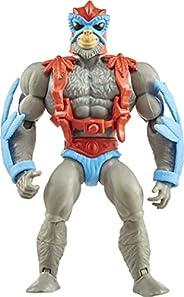 Boneco Masters Of The Universe MOTU Stratos