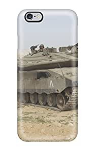 Iphone 6 Plus Cover Case - Eco-friendly Packaging(merkava)