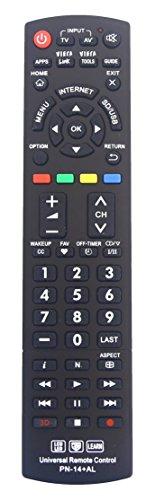 Panasonic N2QAYB000221 Factory Original Remote Control