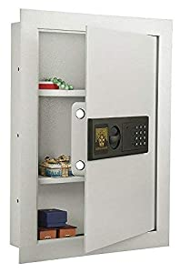 Best Value Wall Safe Review