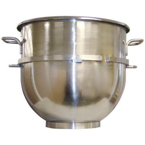 Hobart HOBART 275688 Mixing Bowl 60Qt Fits H-600, P-660 Vmlh60 Um-60B Stainless 321868