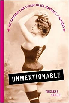 Image result for unmentionable the victorian lady's guide