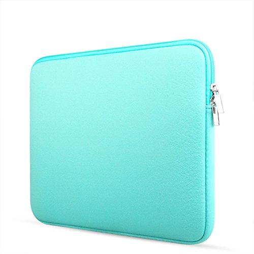 Masino Memory Foam Laptop Case Notebook Computer Sleeve Bag for Apple MacBook Pro 13